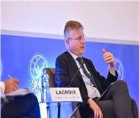 وكيل سكرتير الأمم المتحدة: مصر مُساهم فعال في عمليات حفظ السلام