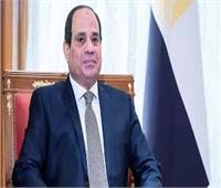 السيسي: مصر مهتمة بمعالجة مشكلة الهجرة غير الشرعية بأفريقيا