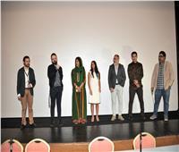 سفير الرياض بالقاهرة: رغم قِصَر عُمر السينما السعودية أصبح لها حضور لافت