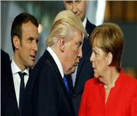 اتفاق «الهجرة» يفتح باب الصدام بين «ميركل وترامب» من جديد