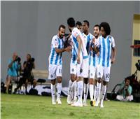 فيديو| بيراميدز يفقد أول نقطتين بقيادة حسام حسن بعد التعادل مع دجلة