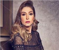 روجينا ضيفة شرف مهرجان Middle East Fashion