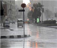 «الأرصاد» تحذر من انخفاض درجات الحرارة .. والأمطار الغزيرة في 4 مناطق