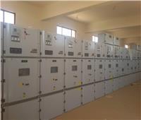 إنشاء محطتي محولات كهرباء بـ850 مليون جنيه في «السادات»