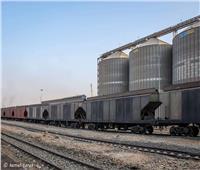 النقل تعلن تفاصيل حركة قطارات البضائع بميناء دمياط