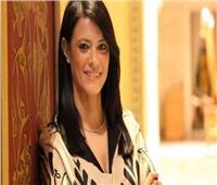 تقرير  4 أسلحة لـ«رانيا المشاط» للنهوض بقطاع السياحة