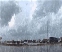 «الأرصاد» تحذر من طقس «الجمعة».. وتوقعات بسقوط أمطار على القاهرة