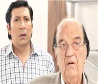 هاني رمزي: سعيد بتكريم حسن حسني.. والآخر يرد: لحقوني وأنا لسه عايش