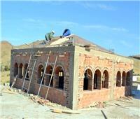 إنهاء إحلال وتجديد أكثر من 200 مسجد والافتتاح العام الجاري