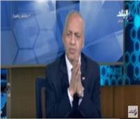 بكري: مكرم محمد أحمد نفى صدور لائحة جزاءات للإعلام