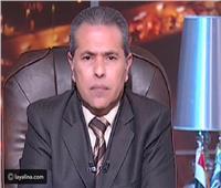 توفيق عكاشة: «لازم نصدر كبده الإوز علشان ديه في أوروبا فياجرا»