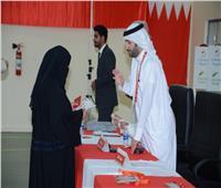 إقبال كبير على التصويت في الانتخابات البحرينية.. والمرأة في الصدارة