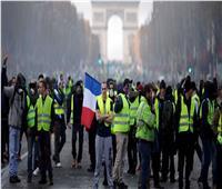 «السترات الصفراء» يقودون مسيرات حاشدة بباريس..والسلطات تغلق برج إيفل