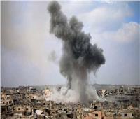 المرصد السوري لحقوق الإنسان: مقتل خمسة في قصف على إدلب