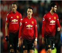 فيديو| مانشستر يونايتد يسقط في فخ التعادل أمام كريستال بالاس