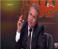 فيديو| توفيق عكاشة: الفيسبوك نصاب إلكتروني