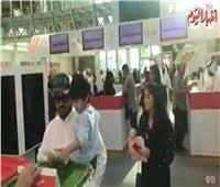 فيديو  «بوابة أخبار اليوم» ترصد الإقبال الكبير على انتخابات البحرين