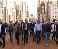 يونس: مصر ستدخل عصرا جديدا من ناطحات السحاب