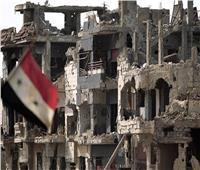 روسيا تتهم مقاتلي المعارضة بقصف حلب السورية بغاز الكلور