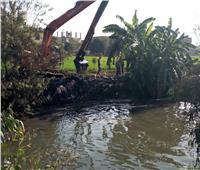 وزير الري: مشروعات الوزارة حائط صد من كوارث السيول