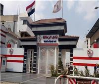 «الصحفيين أعضاء الزمالك»: نحتفظ بحقنا في التصعيد بالقانون ضد رئيس النادي