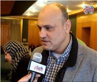 خالد ميري: اتحاد الصحفيين العرب سيظل علامة مضيئة ترفع راية الحرية