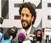 فيديو| الأهلي يوضح موقفه من أزمة «غالي وفضل»