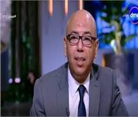 خالد عكاشة يشيد بمقترح تدريس مكافحة الإرهاب بالمدارس
