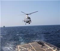 قوات التحالف: تدمير 86 لغما بحريا منذ بدء العمليات العسكرية