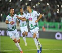 فيديو| الرجاء المغربي يقترب من حسم كأس الكونفدرالية الإفريقية
