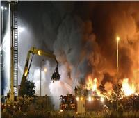 الشرطة السويسرية: حريق في شقة يقتل ستة أشخاص