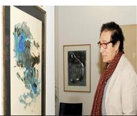 فاروق حسني يعرض «تجريد» بالكويت 4 ديسمبر