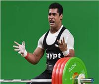 محمد إيهاب يعلق على تتويجه بلقب «الرياضي العربي»
