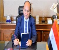 عمرو نصار: ندعم توجهات البرلمان لتحقيق استقلالية اتحاد الصناعات