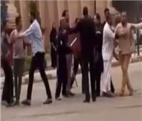 5 مصابين وضبط 7 أشخاص بحوزتهم أسلحة نارية في «مذبحة الرزقة» بقنا