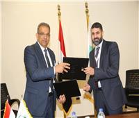توقيع بروتوكول لتطوير خدمات البريد بالحوسبة السحابية والأجهزة المتنقلة