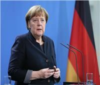 متحدث: ميركل تعرب عن قلقها تجاه الوضع في أوكرانيا