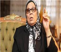 فيديو  آمنة نصير توضح سبب مطالبتها بمكافأة نهاية خدمة للمرأة