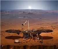 المسبار «إنسايت» يهبط على سطح المريخ