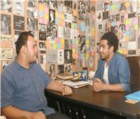 حوار| الفنان ميدو عادل: «الحدوتة» طوق النجاة للدراما المصرية