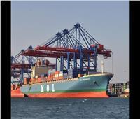 وصول 87 ألف طن قمح وفحم لميناء سفاجا
