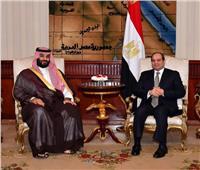 فيديو  مصر والسعودية.. علاقات تمتد لأكثر من 90 عامًا