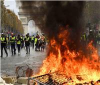 «داعش» يحرض على هجمات إرهابية خلال الاحتجاجات في باريس
