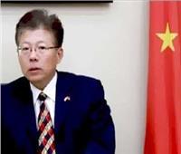 هان بينغ: التعاون الصيني المصري يتطور سنويا ليشمل انجازات جديدة