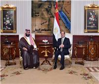 الجالية المصرية بالسعودية: زيارة «بن سلمان» تؤكد عمق التعاون بين البلدين