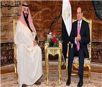 عاجل  مصر والسعودية تجددان تمسكهما بشروط المصالحة مع قطر دون تنازل