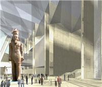 فيديو| تعرف على أحدث التقنيات في المتحف المصري الكبير