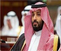 ولي عهد السعودية يغادر القاهرة بعد لقاء الرئيس السيسي