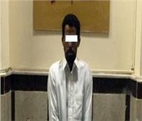 ضبط 50 طربه حشيش بحوزة أخطر تاجر مخدرات بالإسكندرية