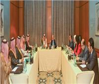 عمرو نصار: زيارة ولي العهد السعودي ترسخ العلاقات الاستراتيجية مع مصر